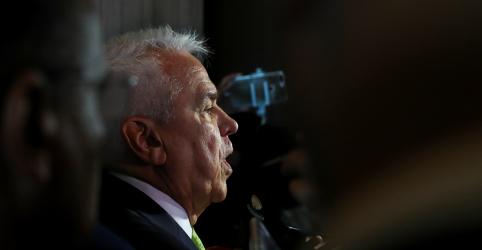 Placeholder - loading - Imagem da notícia Petrobras usará caixa para completar pagamento de bônus de leilão, diz CEO