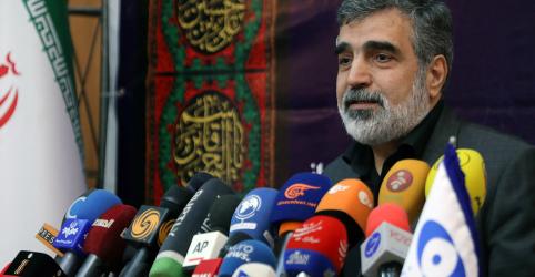 Irã abastece centrífugas e retoma enriquecimento de urânio em usina de Fordow