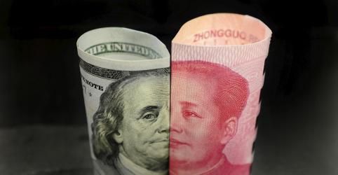 Placeholder - loading - EUA e China concordam em reverter tarifas como parte de acordo comercial, dizem autoridades