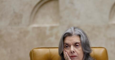 Cármen Lúcia vota pela prisão em 2ª instância e placar vai para 5 a 3 a favor desse entendimento