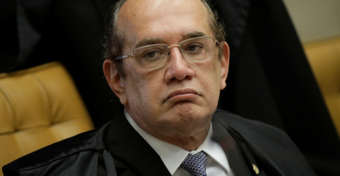 Placeholder - loading - Imagem da notícia Gilmar Mendes vota contra prisão em 2ª instância e placar está em 5 votos a 4