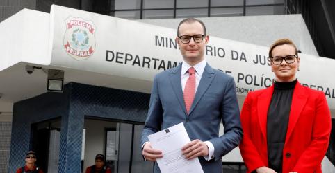 Placeholder - loading - Imagem da notícia Nada pode impedir ou protelar saída de Lula após decisão do STF, diz advogado