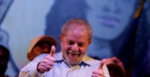 Placeholder - loading - Justiça Federal do Paraná determina liberdade de Lula após decisão do STF