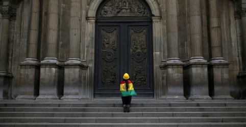 Placeholder - loading - Queda de Morales acentua polarização da América Latina