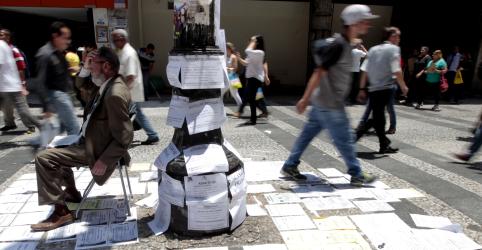 Governo cria contribuição sobre seguro-desemprego para bancar desoneração da folha