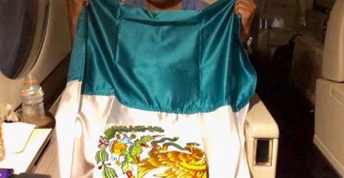 Placeholder - loading - Morales aceita asilo político e parte para México em avião militar, diz chanceler