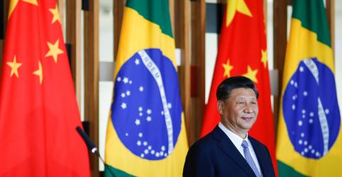 China anunciará investimento bilionário em Porto de São Luís através da CCCC, dizem fontes