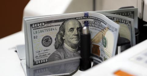 Dólar tem 2ª maior cotação da história no fechamento com incerteza comercial e ruídos na AL