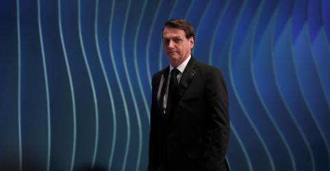 Brasil está fazendo dever de casa para se tornar mais atrativo a estrangeiros, diz Bolsonaro