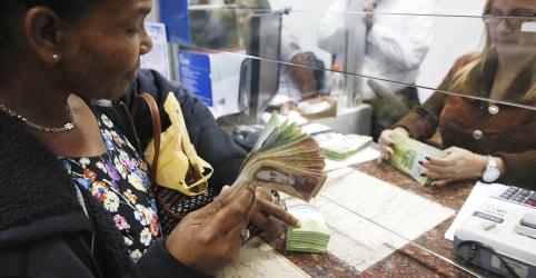 Maduro diz que dolarização da economia da Venezuela é 'válvula de escape'