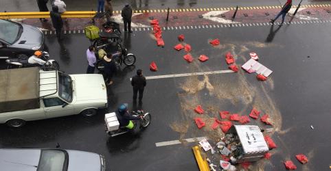 Guarda Revolucionária do Irã alerta manifestantes para ação 'decisiva' se protestos continuarem