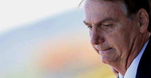 Bolsonaro evita dar prazo para envio da reforma administrativa e diz apenas que 'está no forno'