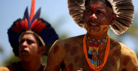 Placeholder - loading - Grupo hoteleiro português cancela construção de resort em área reivindicada por tribo na Bahia