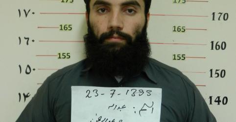 Placeholder - loading - Imagem da notícia Reféns ocidentais são libertados pelo Taliban afegão em troca de comandantes