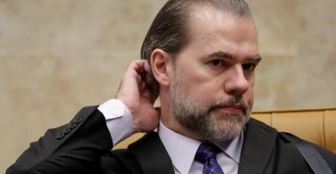 STF discute limites em 'caso Coaf' sob sombra de Flávio Bolsonaro
