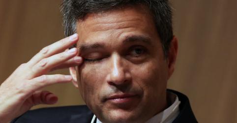 Polarização política tem afetado investimentos no mundo, diz Campos Neto