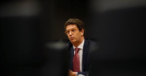 Placeholder - loading - Ministro promete reduzir desmatamento, mas não apresenta meta