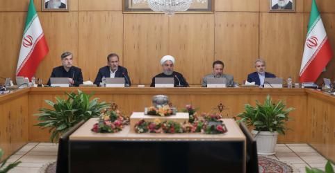 Irã religa internet em uma província após bloqueio devido a protestos, diz Isna