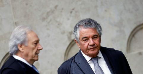 Ministros do STF questionam inclusão de caso Coaf em julgamento sobre compartilhamento de dados