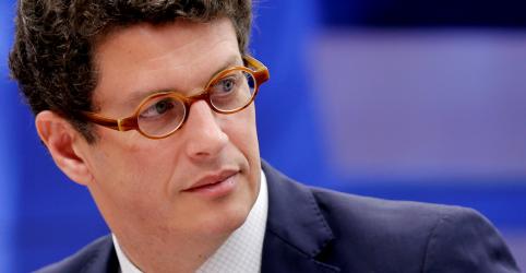 TJ de São Paulo quebra sigilos bancário e fiscal de ministro Ricardo Salles