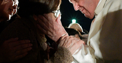 Placeholder - loading - Em visita a Hiroshima e Nagasaki, Papa pede fim de armas nucleares