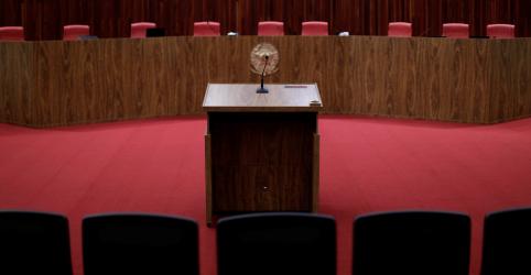 Placeholder - loading - Imagem da notícia TSE decide na terça-feira sobre validade de assinatura eletrônica para criação de partidos