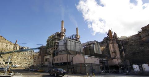 Placeholder - loading - Imagem da notícia Emissões de gases estufa atingem novo recorde e podem causar efeitos 'destruidores', diz ONU