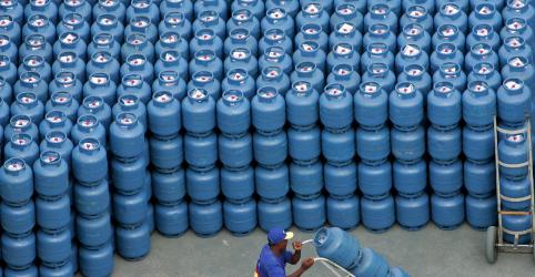 Placeholder - loading - ENTREVISTA-Copagaz alcançará 25% do setor de GLP após concluir compra de fatia na Liquigás