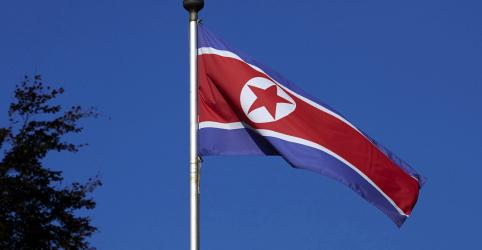 Placeholder - loading - Imagem da notícia Coreia do Norte testa mísseis a 1 mês de prazo para retomada de conversas com EUA