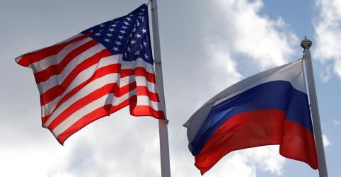 Placeholder - loading - Imagem da notícia Rússia acusa EUA de atrasar emissão de vistos a autoridades russas