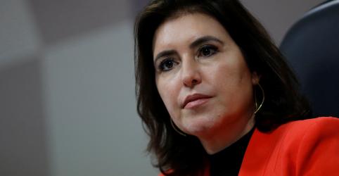 Tebet quer pautar quantas sessões forem necessárias na CCJ do Senado para pacote anticrime avançar