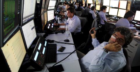 Placeholder - loading - Imagem da notícia XP precifica IPO a US$27 por ação, dizem fontes