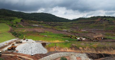 Barragem da Vale em Brumadinho se rompeu por liquefação, dizem especialistas