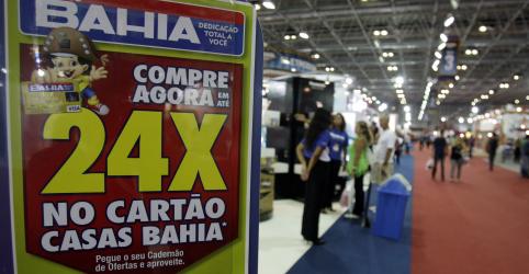 Placeholder - loading - Via Varejo encontra indícios de fraude contábil e estima impacto de até R$1,4 bi no 4º tri