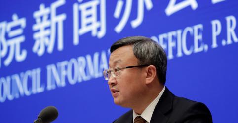 Trump e autoridades chinesas anunciam acordo para retirar tarifas