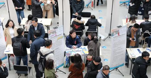 Placeholder - loading - China adotará medidas para apoiar empregos
