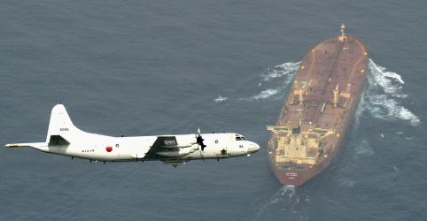 Placeholder - loading - Imagem da notícia Japão enviará navio e aviões ao Oriente Médio para proteger embarcações
