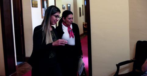 Placeholder - loading - México instrui embaixadora na Bolívia a voltar após ser declarada persona non grata
