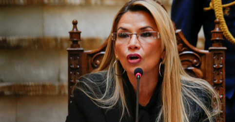 Placeholder - loading - Bolívia expulsa embaixadora do México e cônsul da Espanha