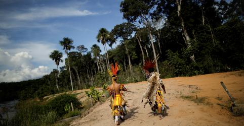 Placeholder - loading - Bolsonaro coloca terras indígenas e Serviço Florestal sob Ministério da Agricultura