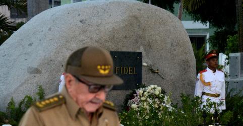 Placeholder - loading - Imagem da notícia Em aniversário da revolução cubana, Raúl Castro critica EUA por rumo de 'confrontação'
