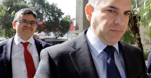Procurador-geral do Peru reverte afastamento de procuradores de inquérito da Odebrecht