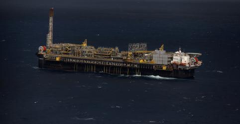 Placeholder - loading - Imagem da notícia Produção de petróleo e gás do Brasil cai em novembro, diz ANP