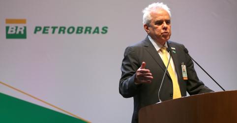 Placeholder - loading - Imagem da notícia Novo CEO da Petrobras quer acelerar produção e diz que parcerias são bem-vindas