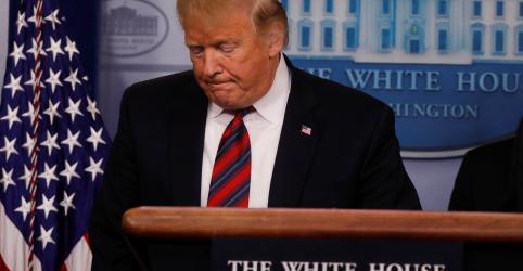 Placeholder - loading - Trump e Congresso dos EUA tentarão romper impasse sobre muro e paralisação do governo