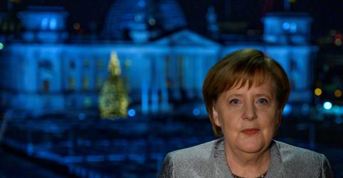 Dados de políticos alemães são publicados na internet; Merkel não é afetada