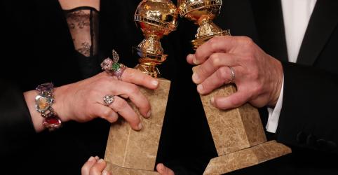 Placeholder - loading - Imagem da notícia Hollywood se prepara para Globo de Ouro mais divertido e menos politizado em 2019