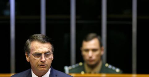 Placeholder - loading - Imagem da notícia Marcos Cintra, da Receita, nega aumento do IOF após se reunir com Bolsonaro