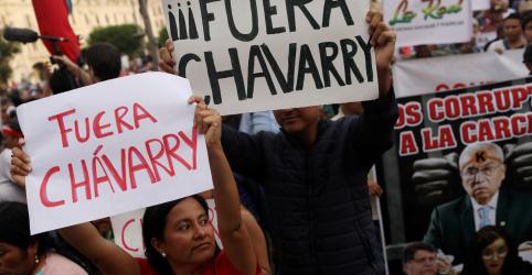 Procurador-geral do Peru renuncia em meio a investigação da Odebrecht