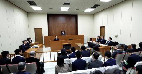 Ghosn se declara inocente em primeira aparição pública desde prisão em novembro